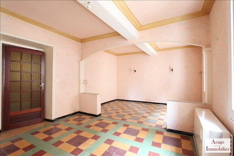 Vente maison / villa Rivesaltes 122600€ - Photo 2