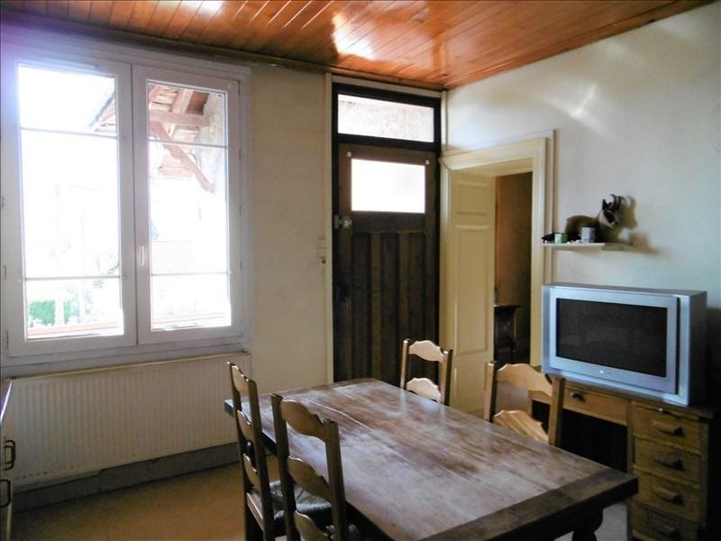 Venta  casa Serrieres en chautagne 128000€ - Fotografía 2