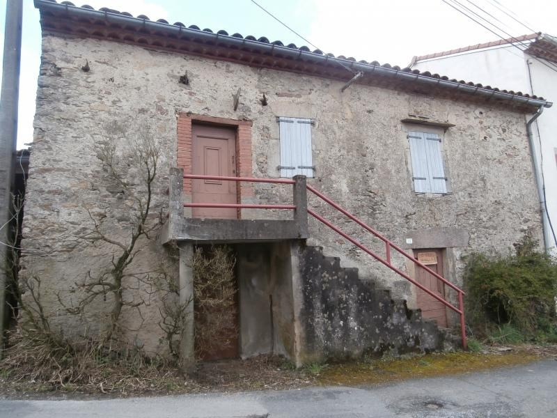 Sale house / villa Mazamet 45000€ - Picture 1