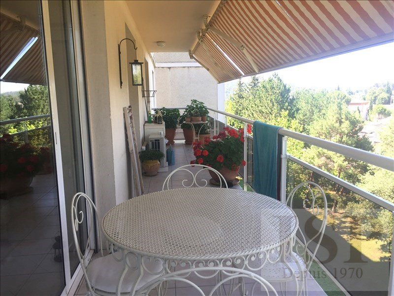 Vente appartement Aix en provence 493 500€ - Photo 5