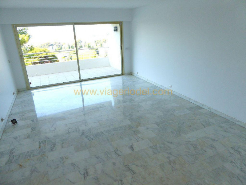 Life annuity apartment Le cannet 290 000€ - Picture 3