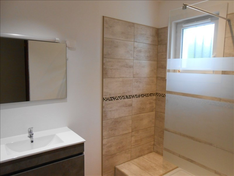Rental apartment St quentin 500€ CC - Picture 2