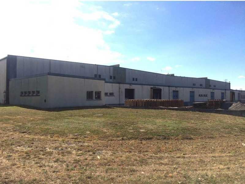 Location Local d'activités / Entrepôt Grisolles 0