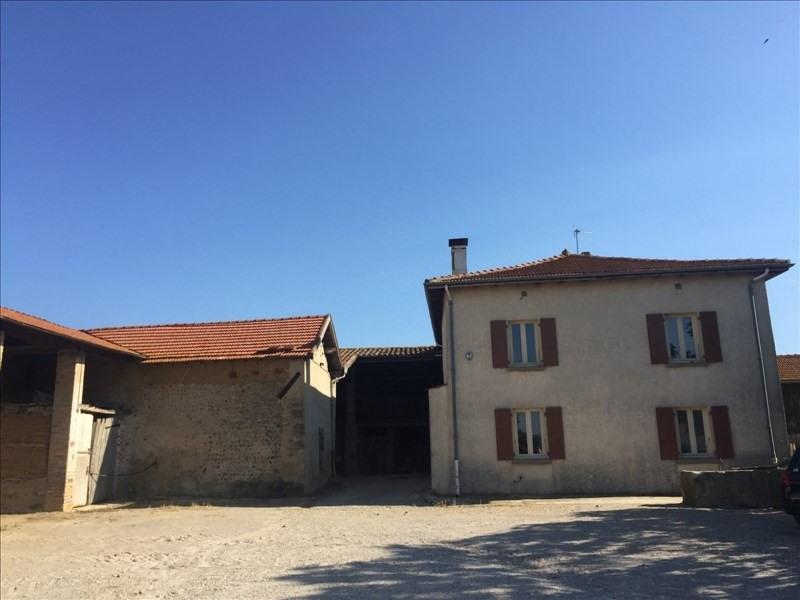 Vente maison / villa Albon 175000€ - Photo 5