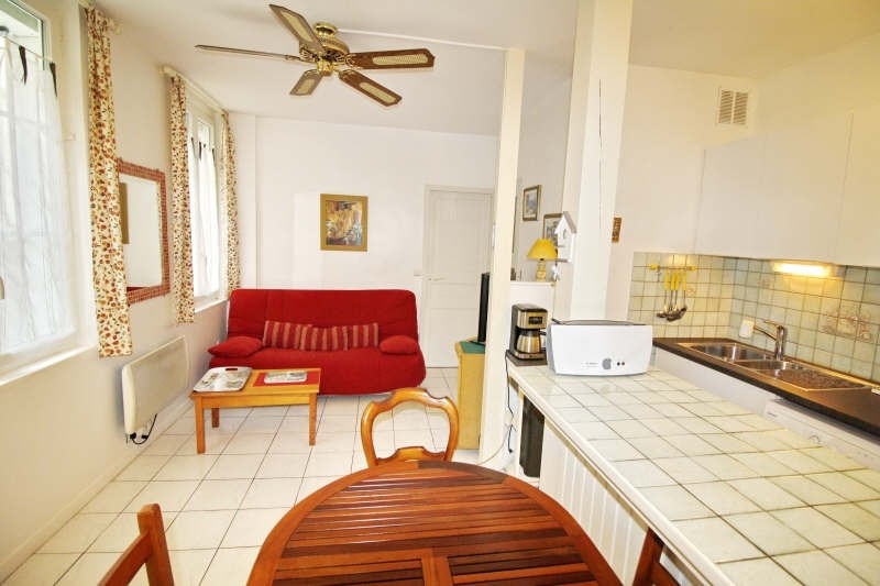Vente appartement Biarritz 245000€ - Photo 4