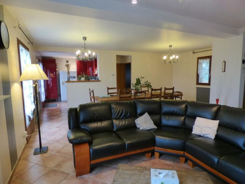 Vente maison / villa Les andelys 210000€ - Photo 4