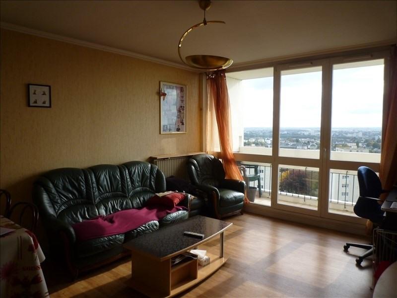 Vendita appartamento Caen 107000€ - Fotografia 1