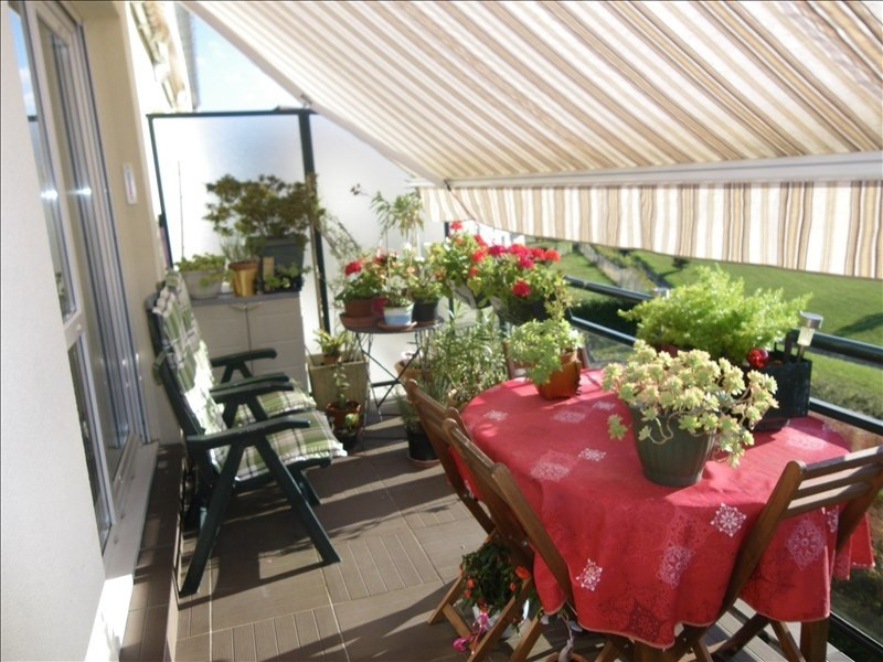 Vente appartement Chevigny st sauveur 204000€ - Photo 2