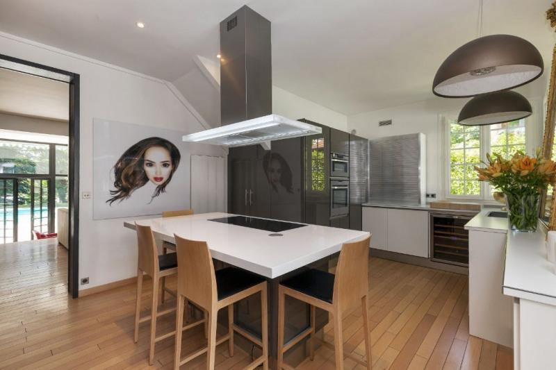 Deluxe sale house / villa Villennes sur seine 1490000€ - Picture 9