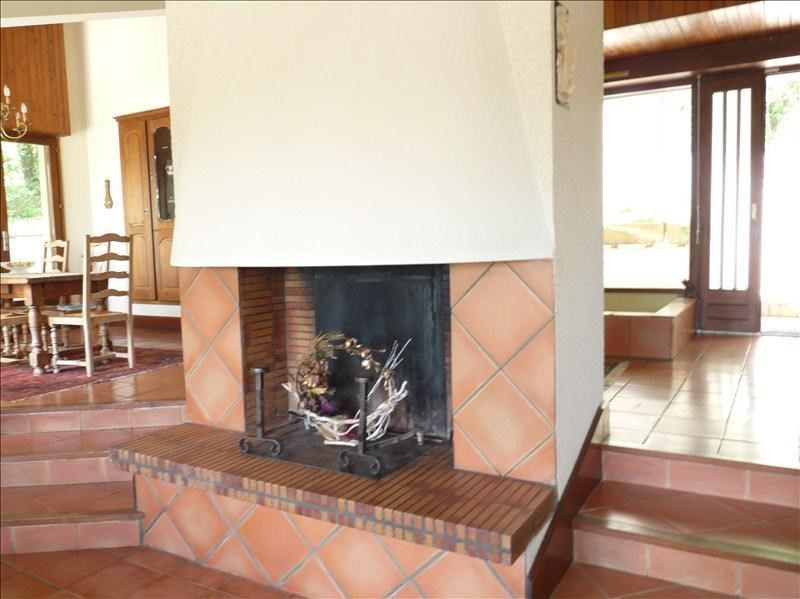 Vente maison / villa Clermont dessous 249 000€ - Photo 4
