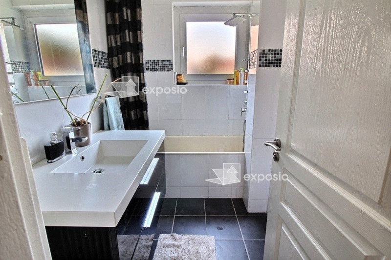 Vente appartement Ostwald 151200€ - Photo 4