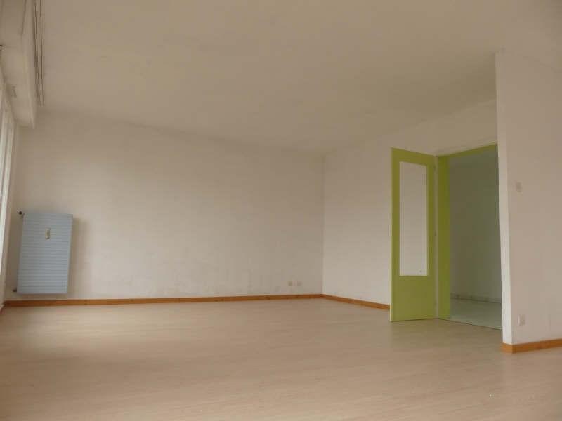 Sale apartment Saverne 107000€ - Picture 1