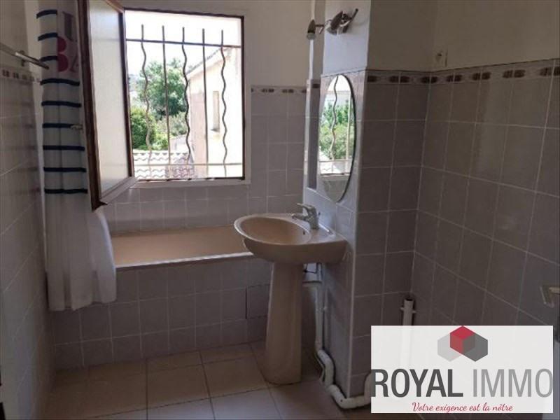 Sale apartment Toulon 201400€ - Picture 4