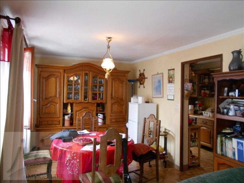 Vente maison / villa St gratien 408000€ - Photo 8
