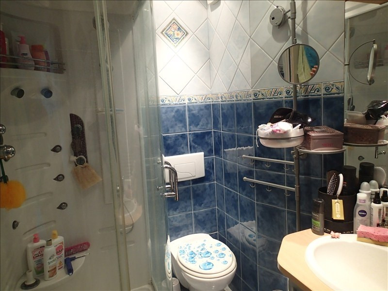 Vente appartement Bourg les valence 65 720€ - Photo 5