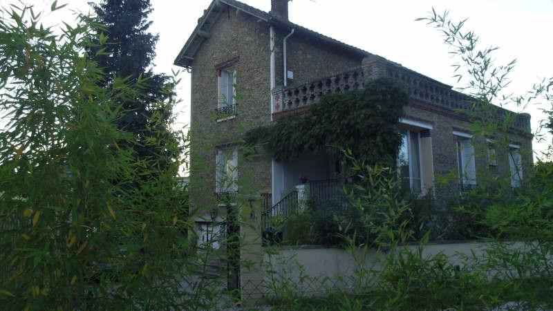 Sale house / villa Nangis 256500€ - Picture 2