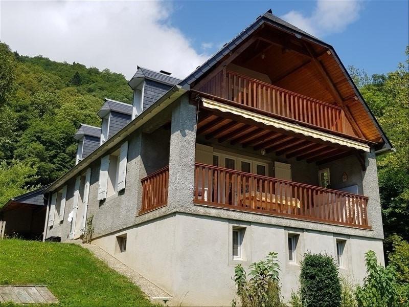Vente maison / villa Cadeac 294000€ - Photo 1