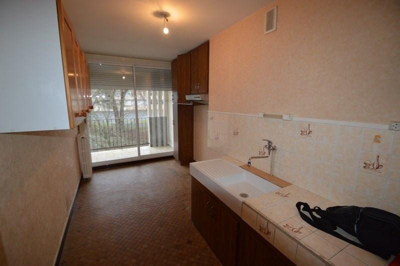 Vente appartement St lo 45700€ - Photo 4