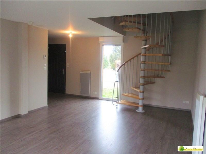 Sale house / villa Puymoyen 140400€ - Picture 5