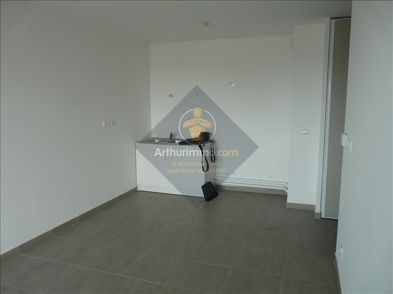 Investment property apartment Sete 262 600€ - Picture 5