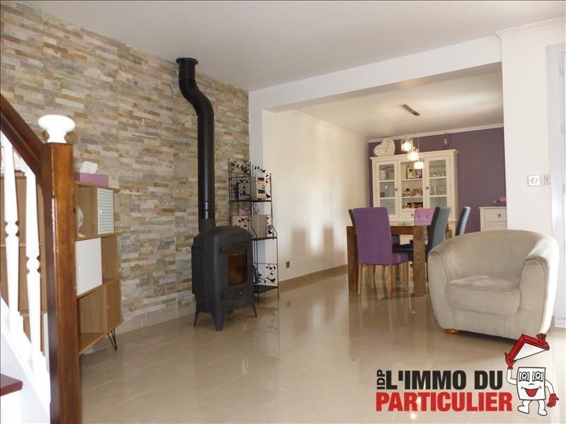 Venta  casa Vitrolles 335000€ - Fotografía 3