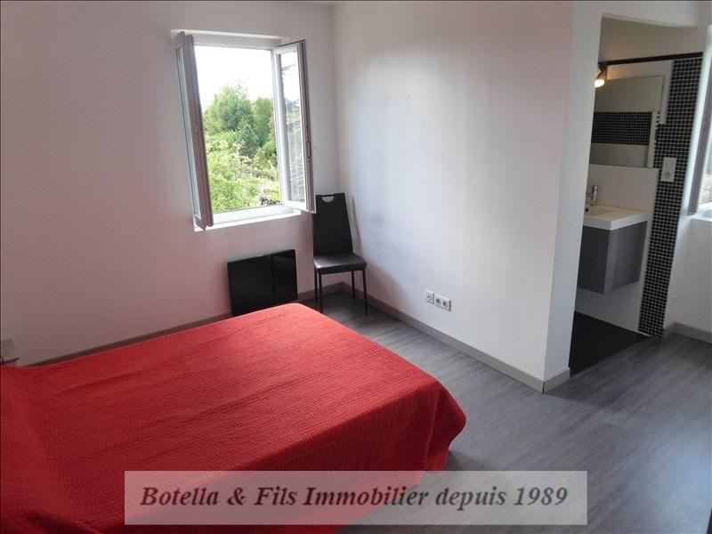 Venta  casa Ruoms 155000€ - Fotografía 8
