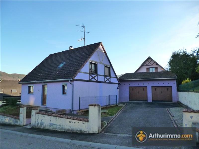 Vente maison / villa Colmar 236800€ - Photo 1