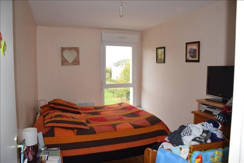 Vente appartement Caen 166000€ - Photo 3