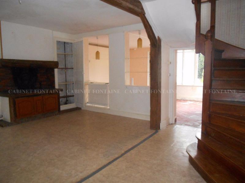 Venta  casa Crevecoeur le grand 137000€ - Fotografía 3