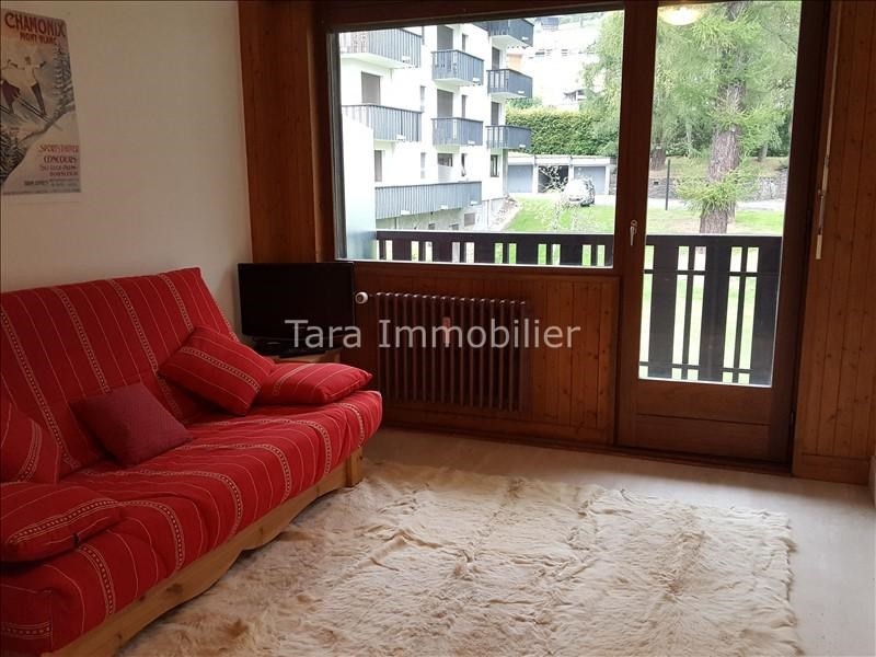 Sale apartment Chamonix mont blanc 168 000€ - Picture 2