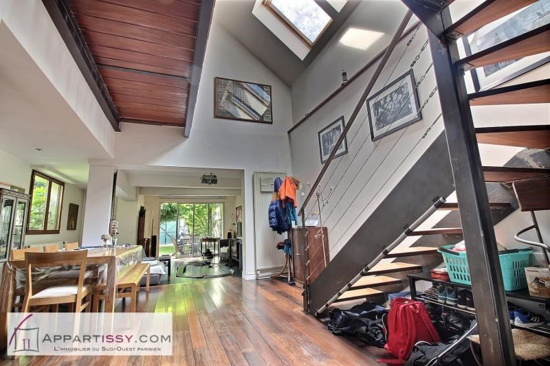 Deluxe sale house / villa Issy-les-moulineaux 1250000€ - Picture 3