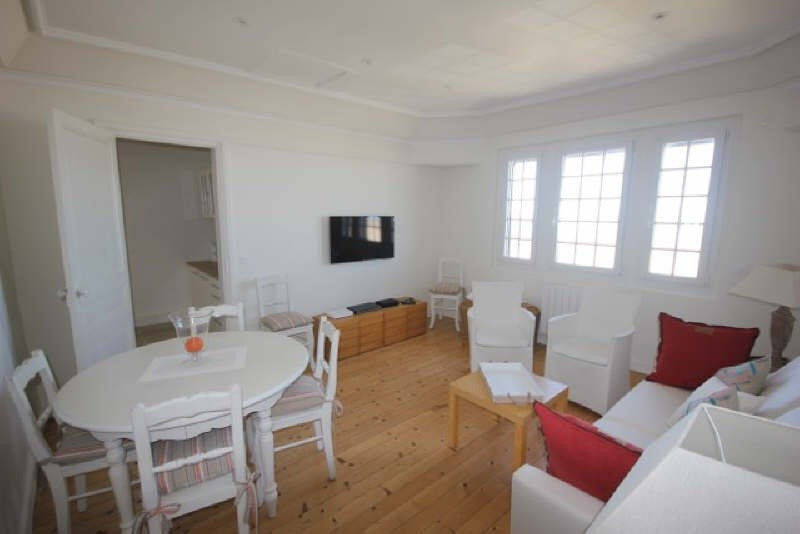 Vente de prestige appartement Villers sur mer 395 000€ - Photo 2