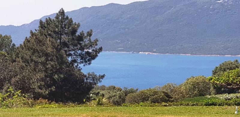 Vente terrain Serra-di-ferro 290000€ - Photo 2