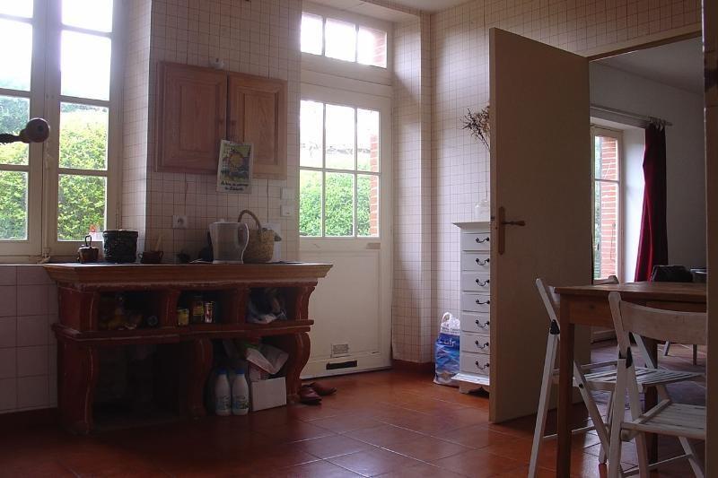 Affitto casa Sainte foy d'aigrefeuille 1030€ CC - Fotografia 11