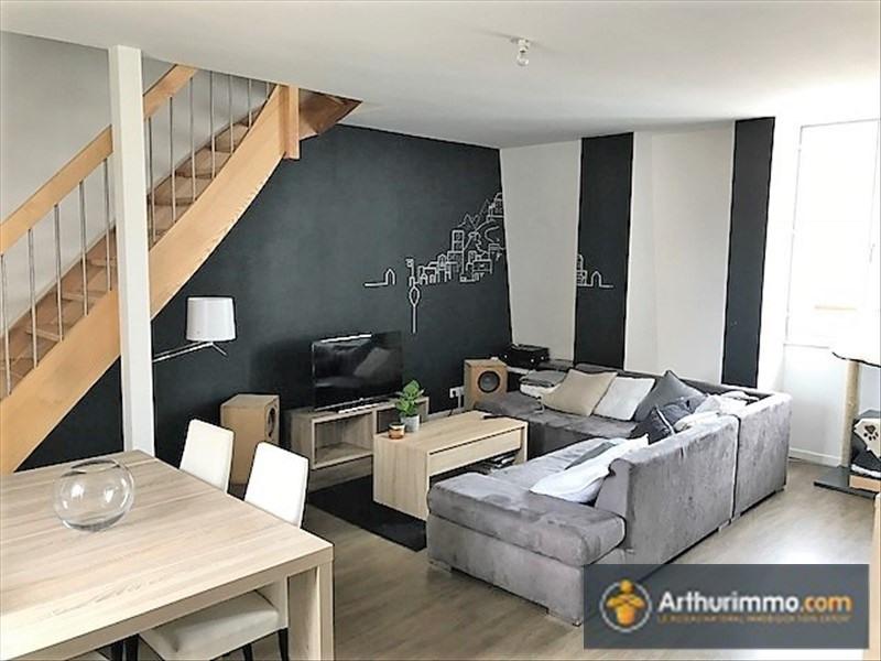Sale apartment Colmar 250000€ - Picture 2