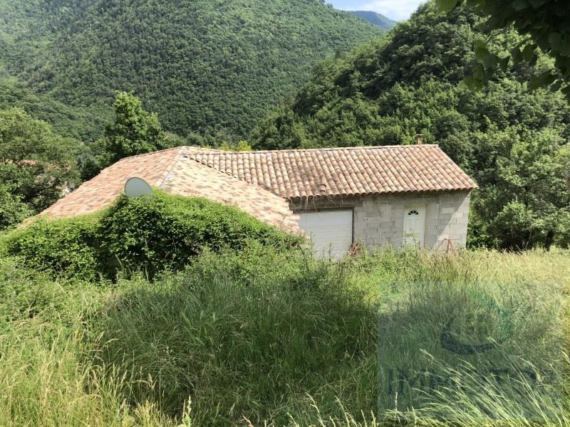 Vente maison / villa Moulinet 281000€ - Photo 1