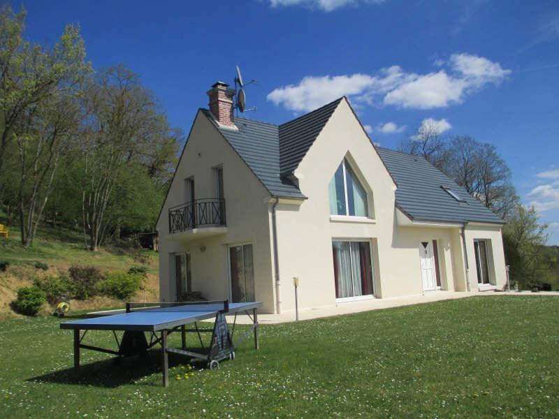 Sale house / villa Precy sur oise 544000€ - Picture 6