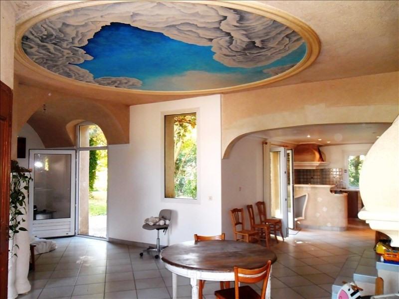 Verkoop  huis Meyrargues 430000€ - Foto 2