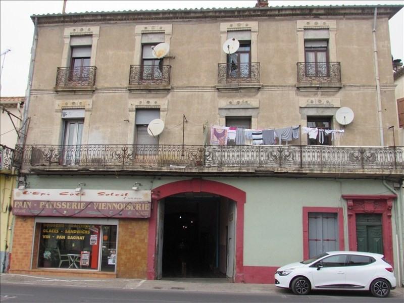 Sale building Beziers 399000€ - Picture 2