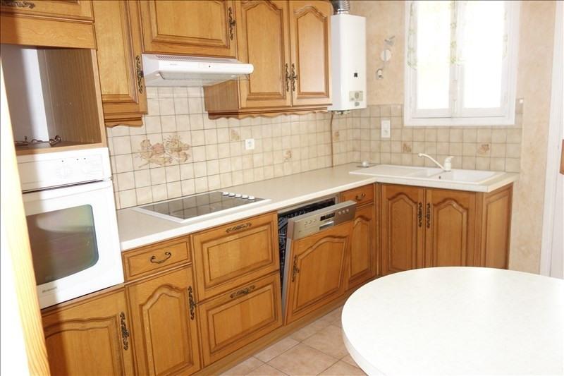 Rental apartment Riorges 579€ CC - Picture 1