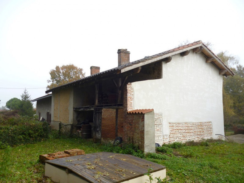 Vente maison / villa Saint-andré-de-corcy 127000€ - Photo 3