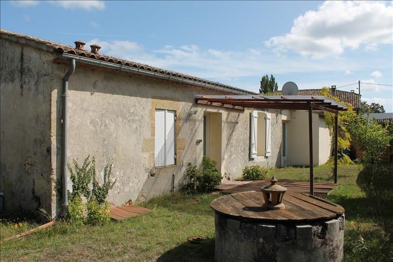 Vente maison / villa St symphorien 191600€ - Photo 2