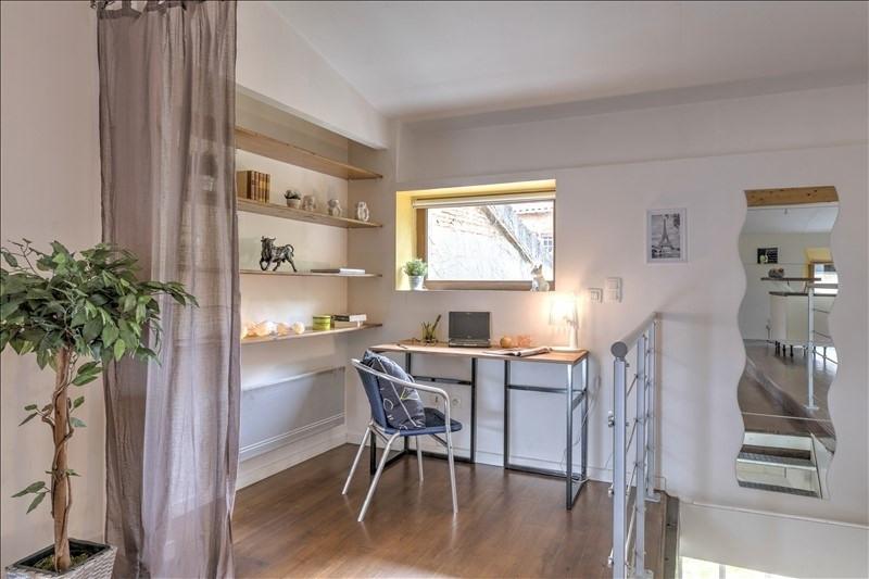 Venta  casa St lys 178000€ - Fotografía 4