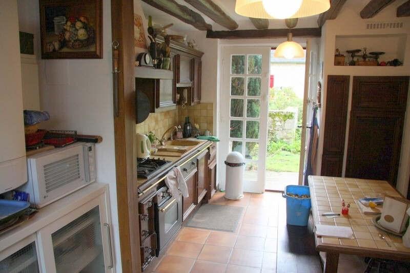 Vente maison / villa Conches en ouche 420000€ - Photo 4