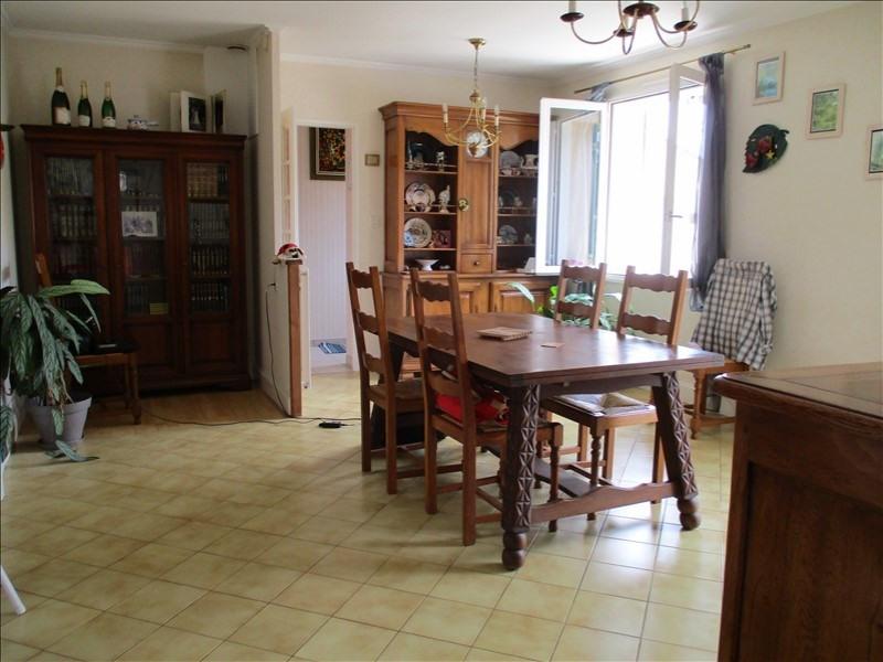 Vente maison / villa St hilaire de villefranche 168800€ - Photo 3