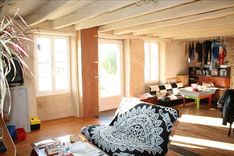 Vente maison / villa St servant 121600€ - Photo 5