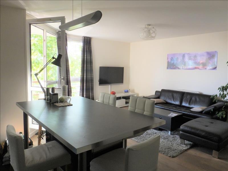 Sale apartment Montigny le bretonneux 241500€ - Picture 2