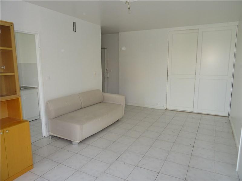 Vente appartement Garges les gonesse 104000€ - Photo 2