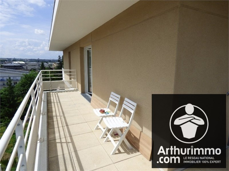 Deluxe sale apartment Chelles 281500€ - Picture 6