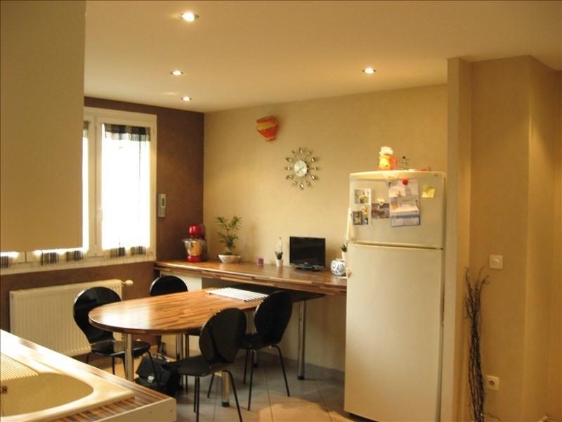Sale apartment Grenoble 162000€ - Picture 1